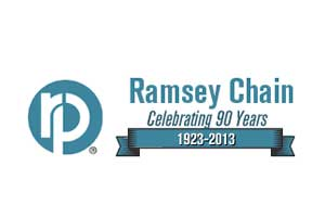 Ramsey Chain - Glass Manufacturing