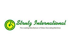 Strutz International - Glass Manufacturing